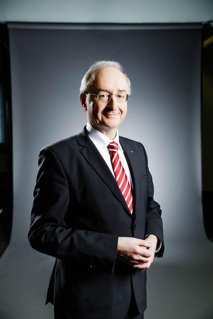 Siemens - führende Forscher