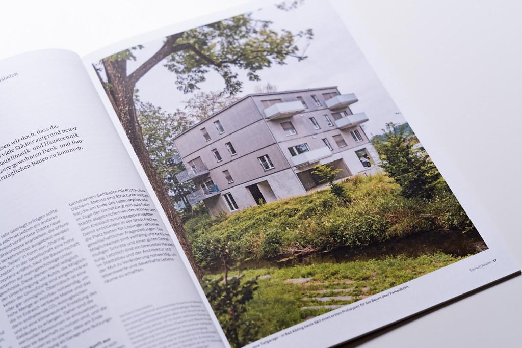 B&O Gruppe - Nachhaltigkeitsbericht
