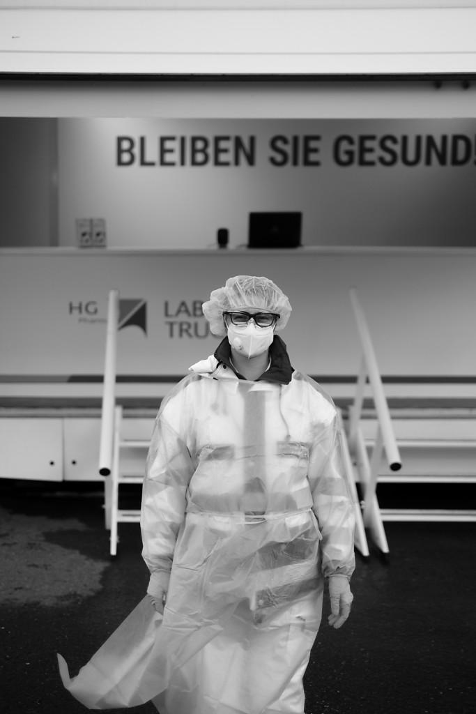 Kitzbühel Lockdown